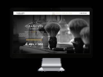 Clean Cuts Barbering Toronto