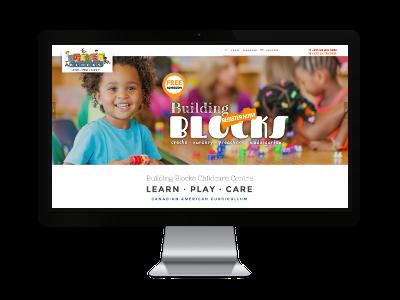 Building Blocks Childcare Centre Ghana