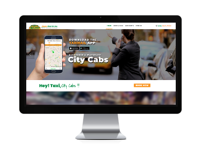 City Cabs Kitchener