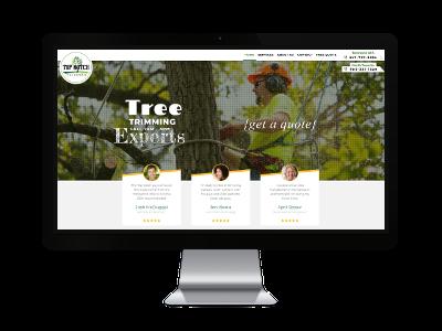 Top Notch Tree Removal Arborist